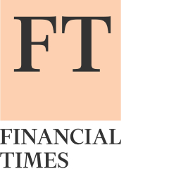 Financial times logo