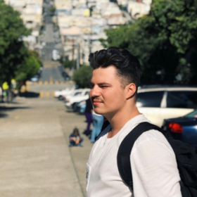 Samuel profile pic