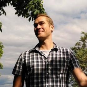 David profile pic