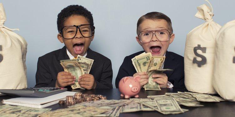 Moeten we inspanningen van kinderen financieel belonen?