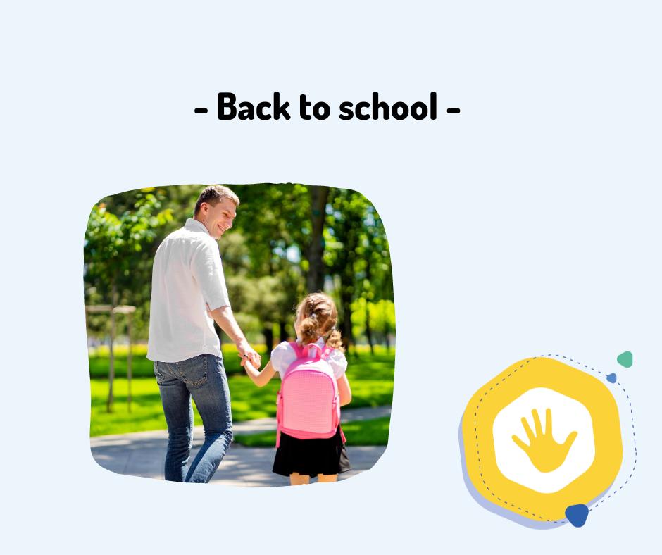 Hoe zich verplaatsen naar school? Tips!