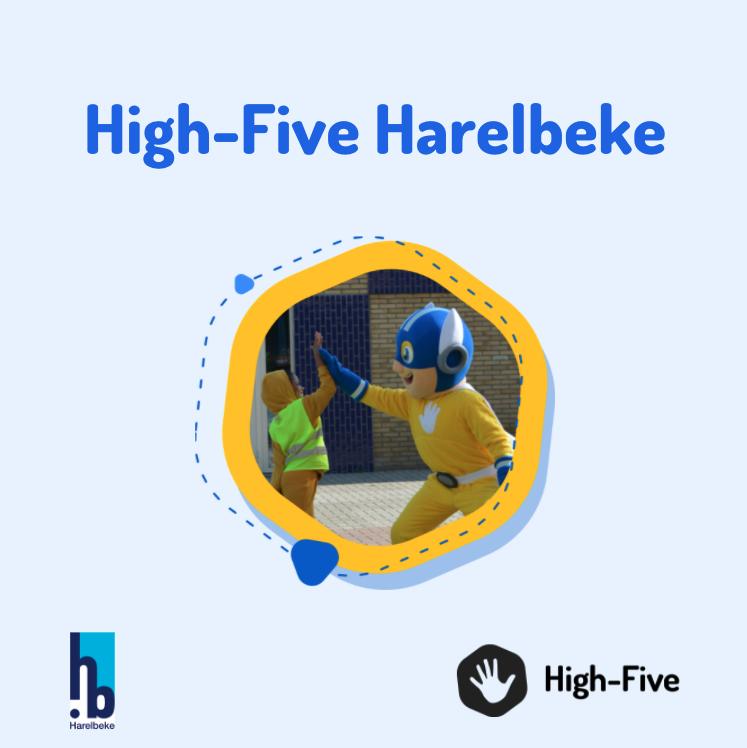 High-Five Harelbeke