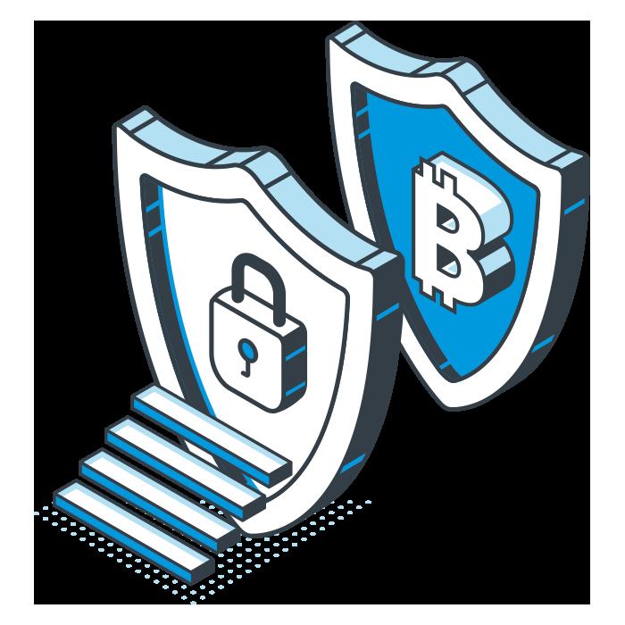 Segurança para comprar bitcoin