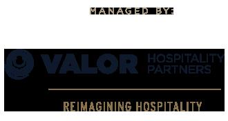 Valor Hospitality Partners logo