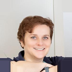 Portrait Susanne Cmiel