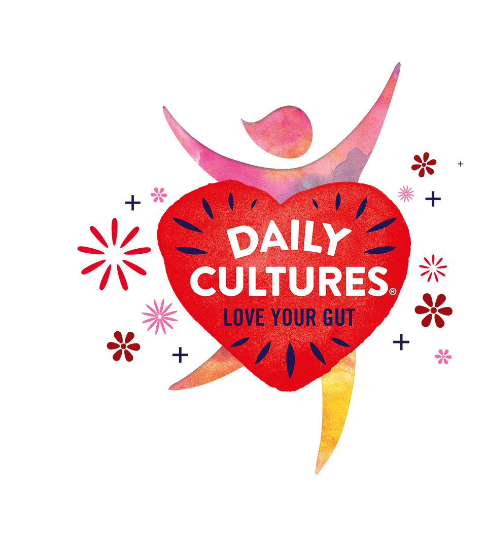Daily Cultures Logo