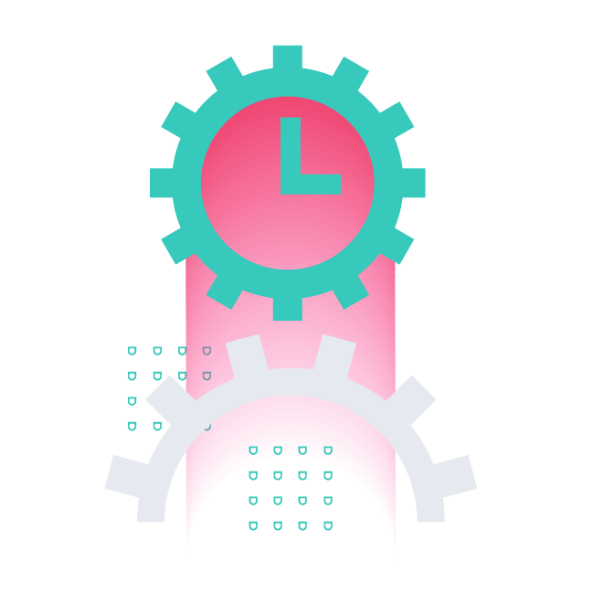 Illustration save time with automation