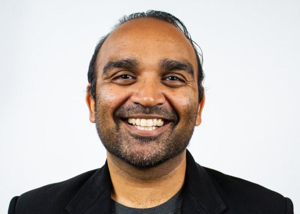 Sonny Patel