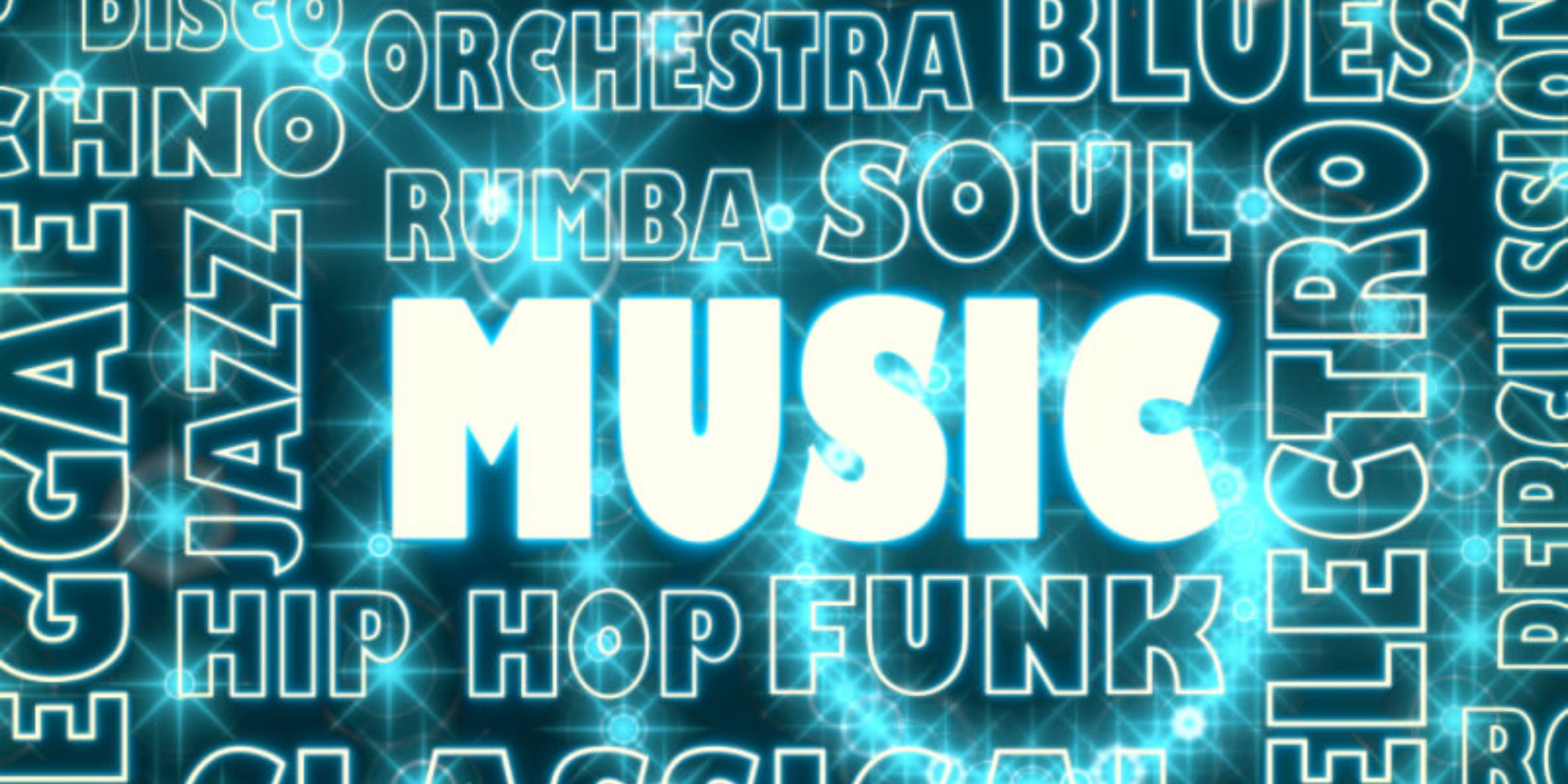 Which Music Genres are the Most Popular?