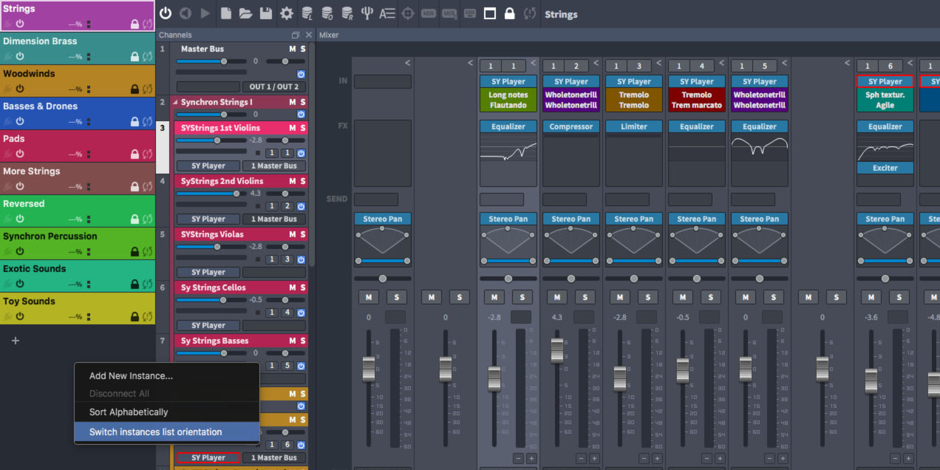 Why use Vienna Ensemble Pro?
