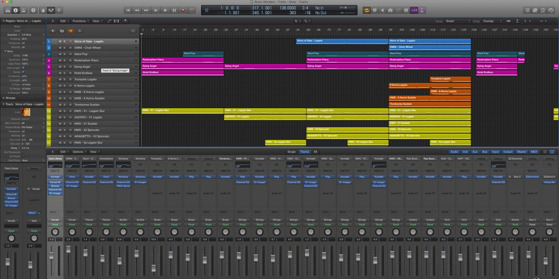 Tips for Composing Trailer Music