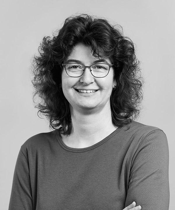 Anne-Renee Van Der Vuurst de Vries