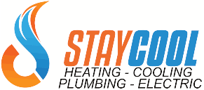 Stay Cool Heating and Cooling Logo