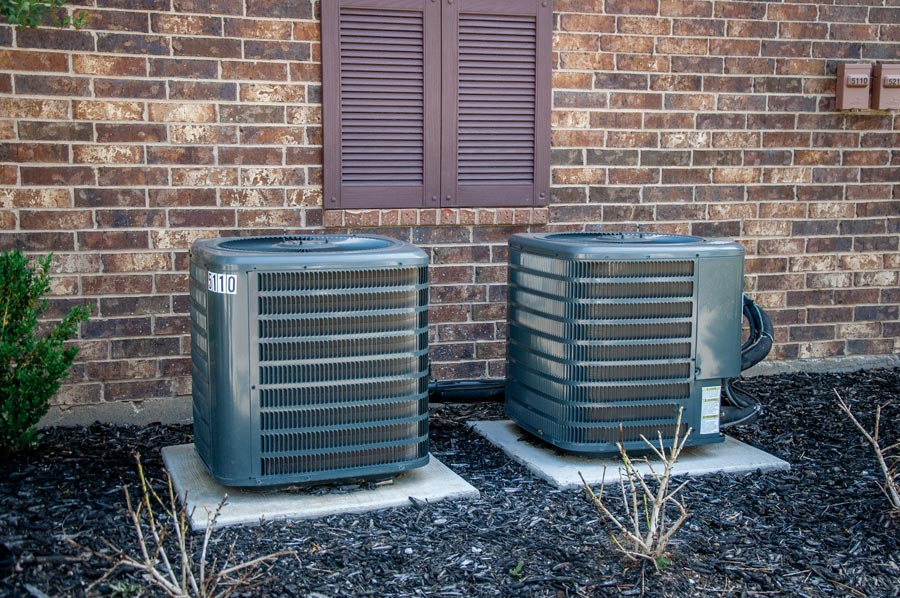 HVAC units in Norcross, GA
