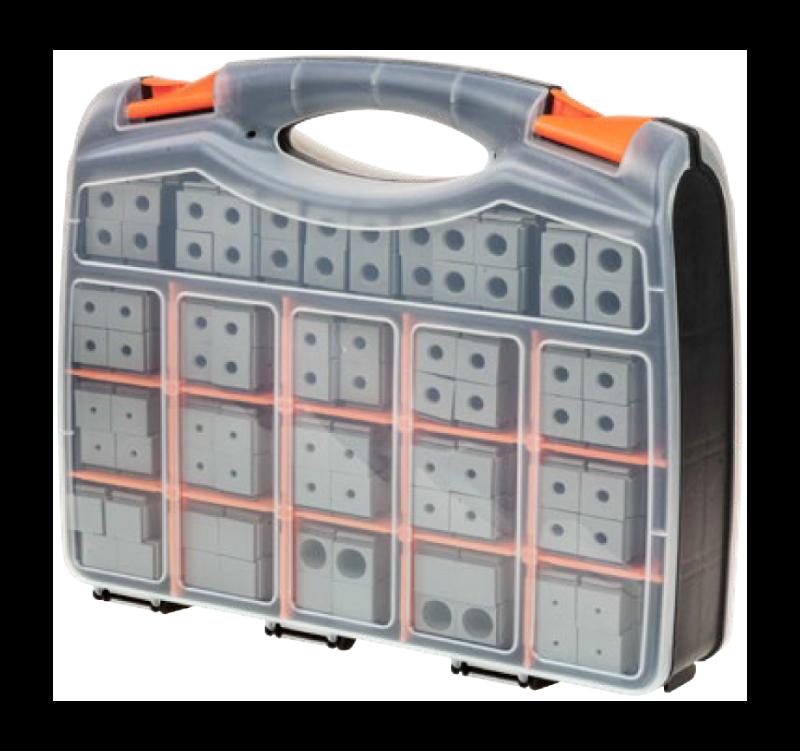 Utility Box SPP