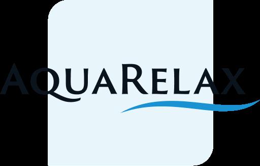 Aquarelax Logo