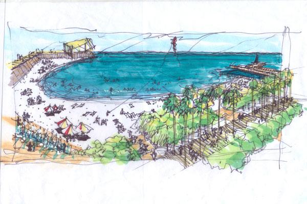 grec-ras-al-akhdar-beach-abu-dhabi