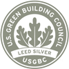 US Green Building Council LEED Silver - GREC Studio
