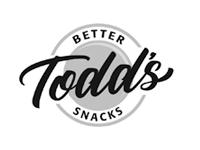todd's better snacks