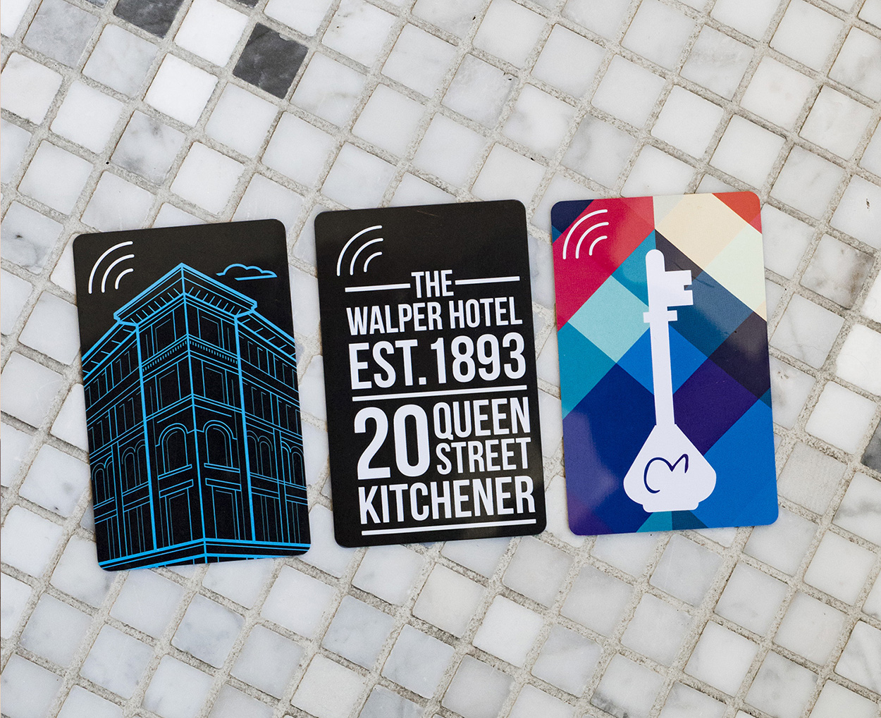 the walper hotel roomkeys