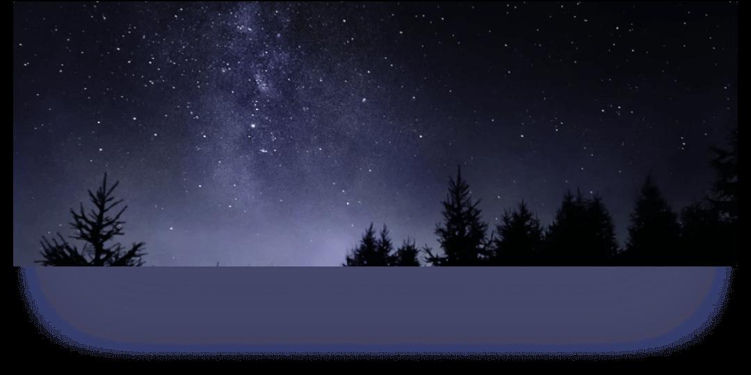 Sterry sky