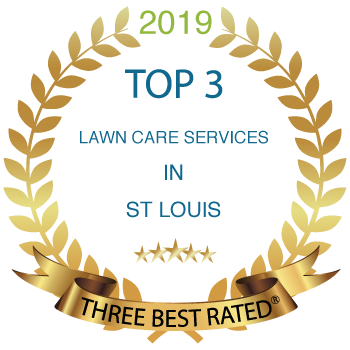Lawn and beyond made it to the top three best rated for Lawn Care Services in St. Louis in 2019