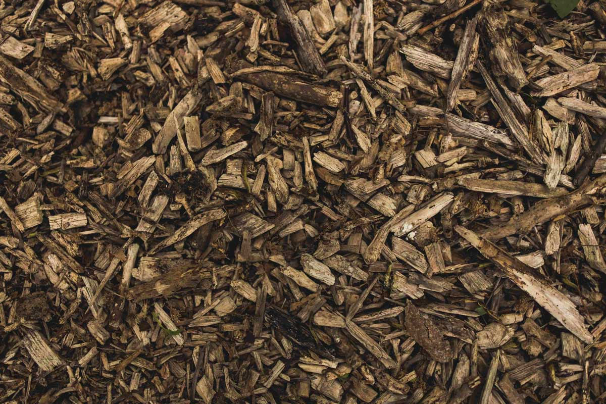 Mulching services in St. Louis, MO