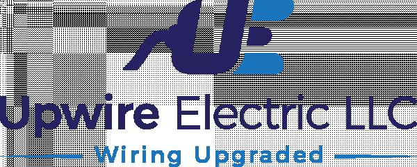 upwire electric logo