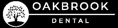 Oakbrook dental logo