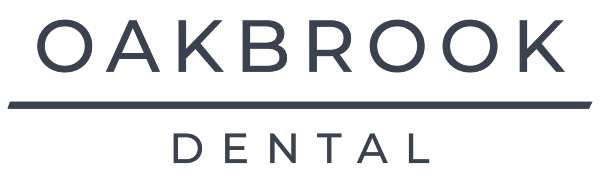 Oakbrook Dental logo