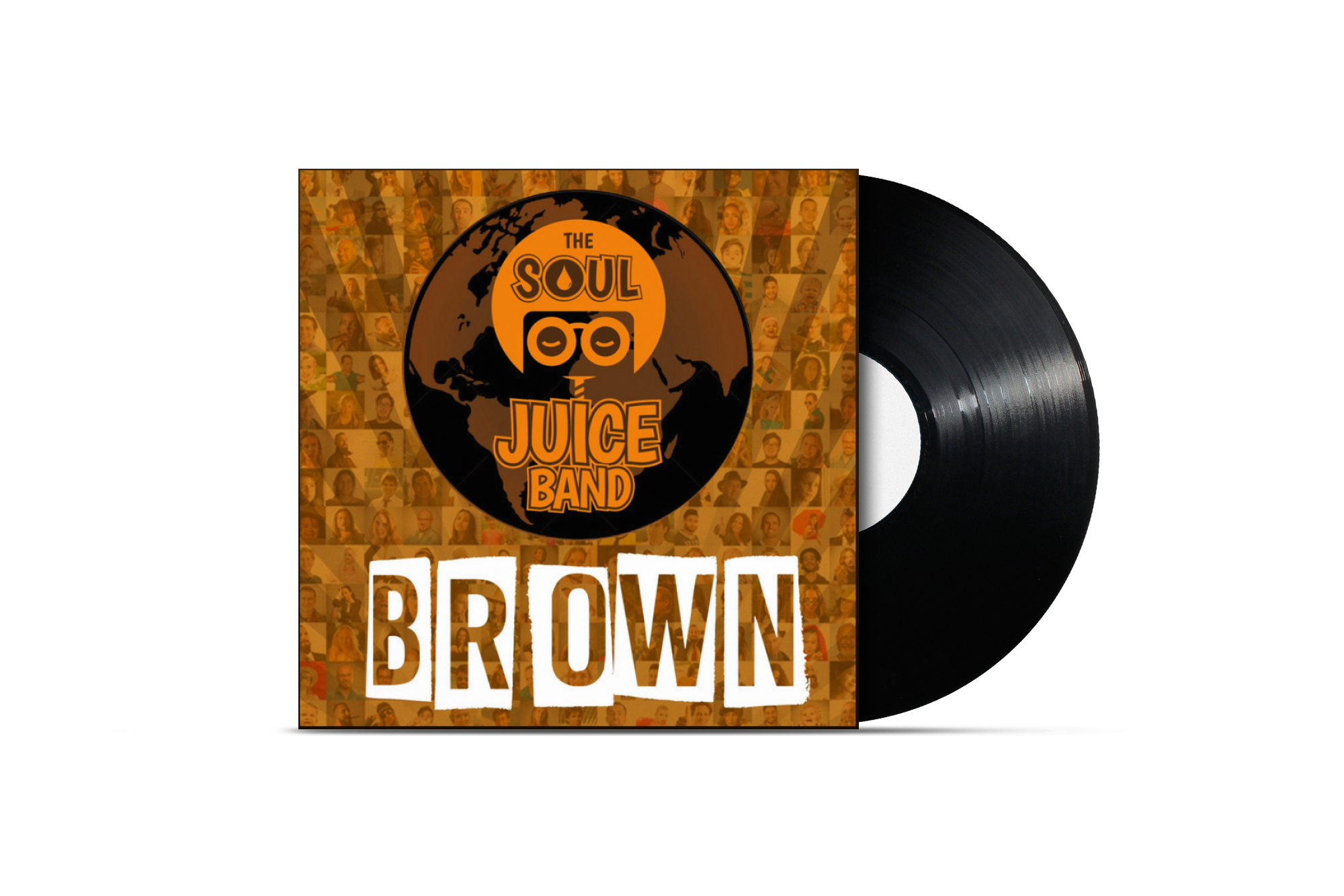 Record | The Soul Juice Band