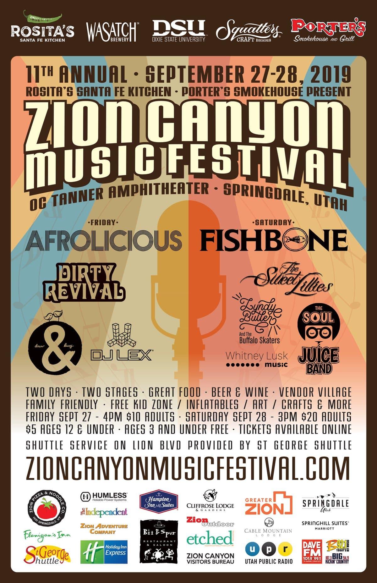 Festival | The Soul Juice Band