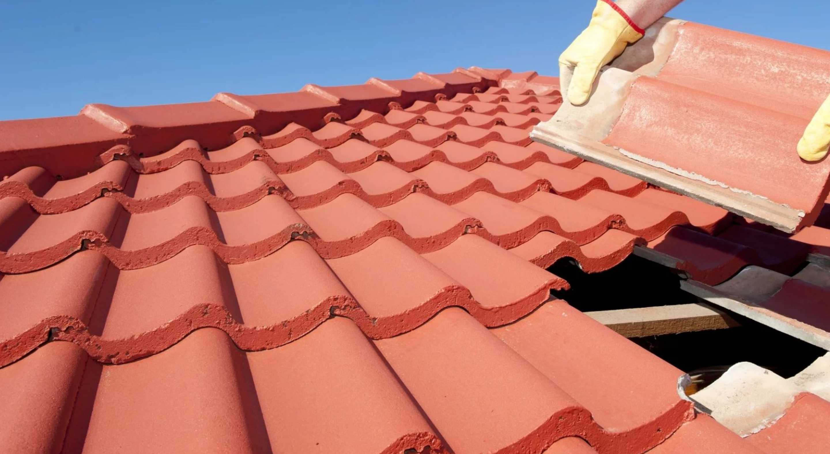 Proteks System for your roof.
