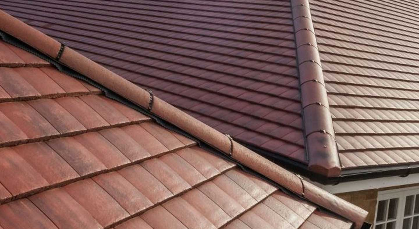 Marley Roof Option From Proteks