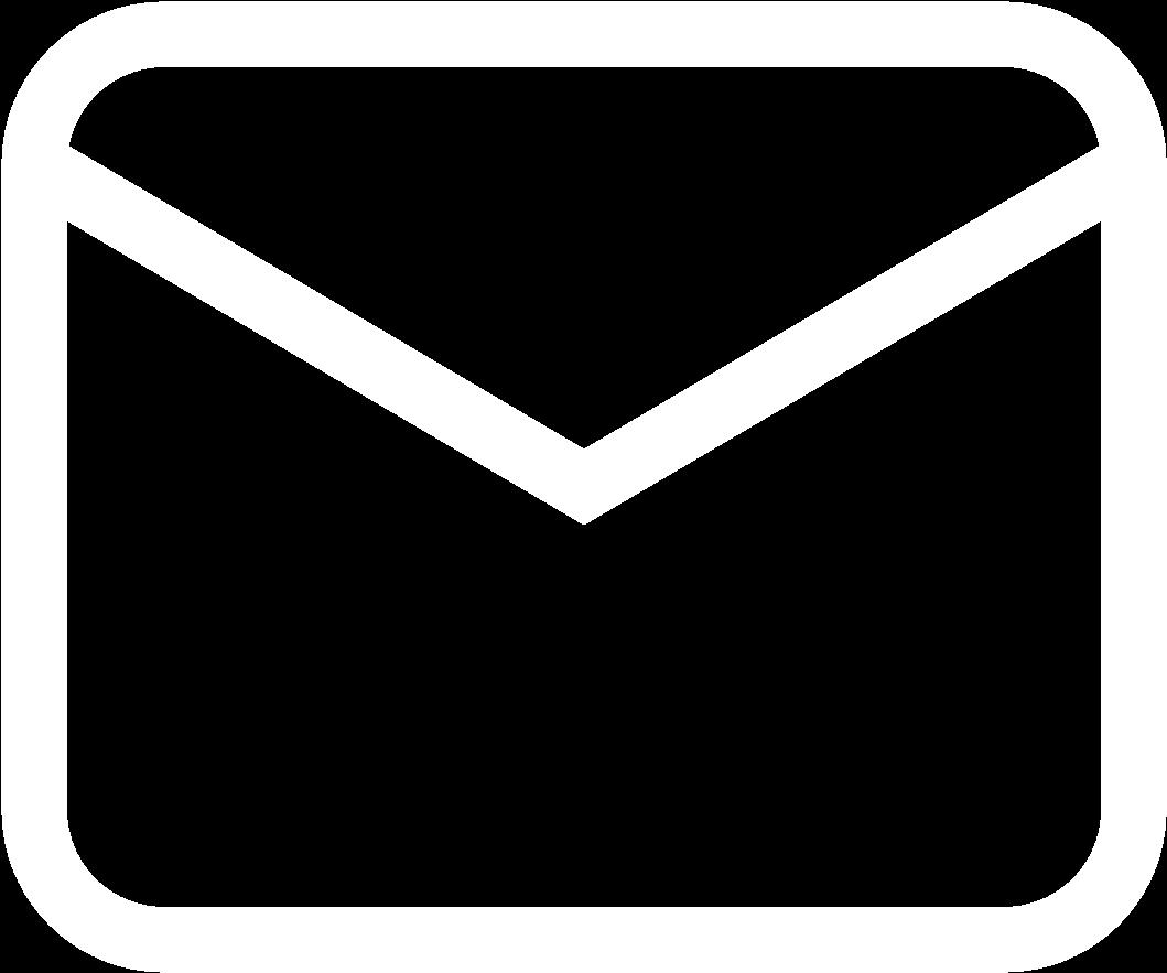 white email icon