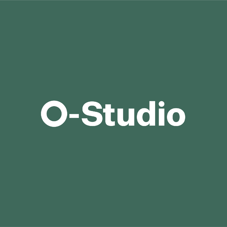 o-studio logo