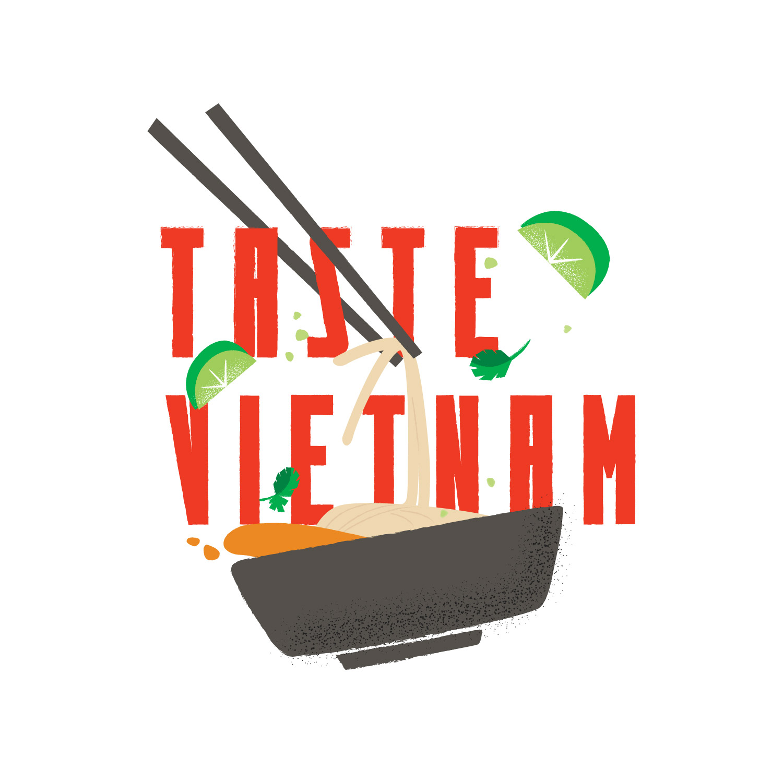 foodies local guides illustration taste vietnam