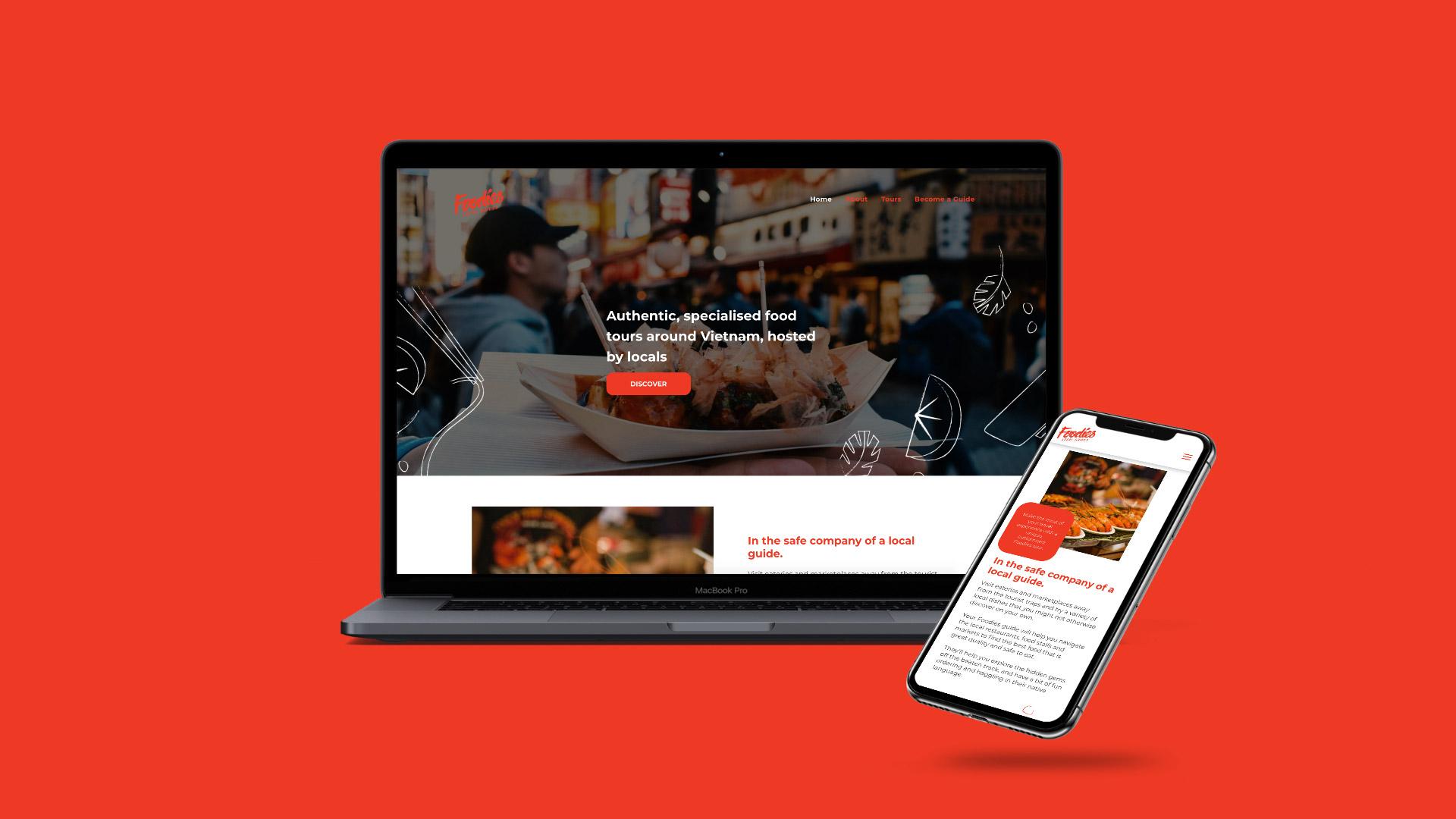 foodies local guides desktop