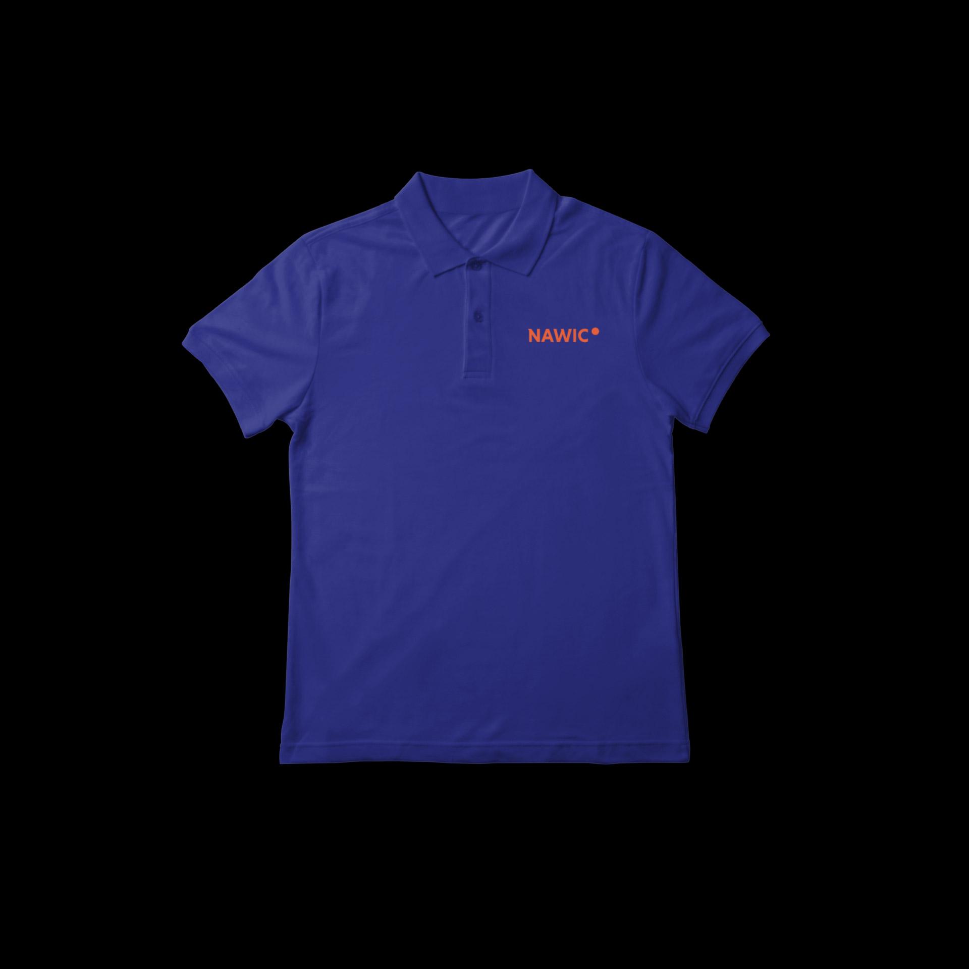 nawic shirt branding