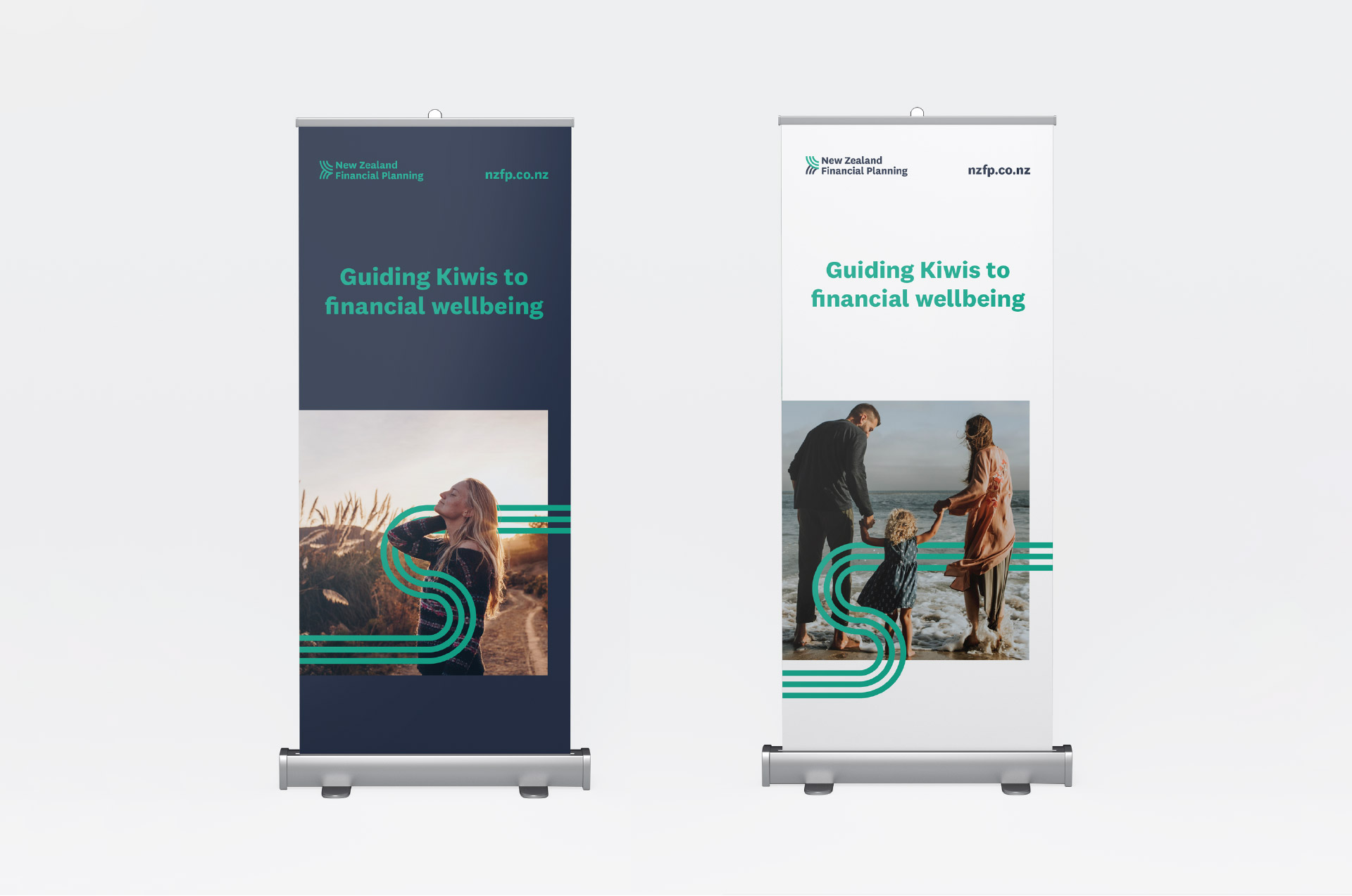 new zealand financial planning pop up banner