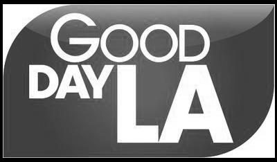 Good Day LA features Risa Groux Nutrition.