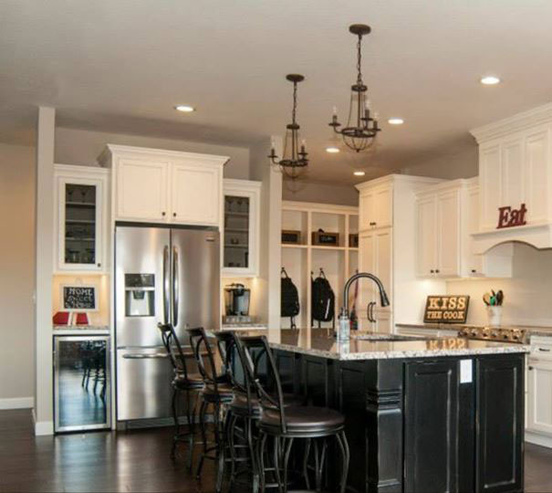 kitchen remodel project in Murrieta