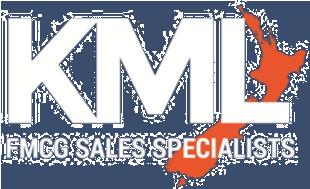 KML FMCG Sales Specialists logo
