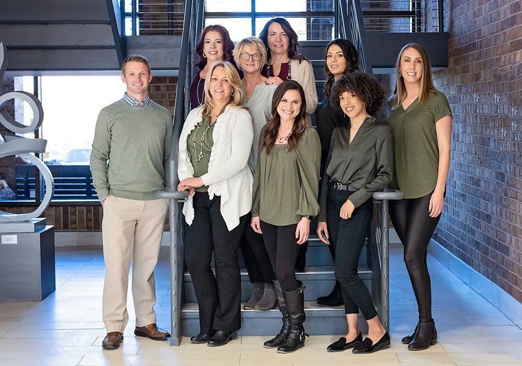 Golden Peak Dental Team