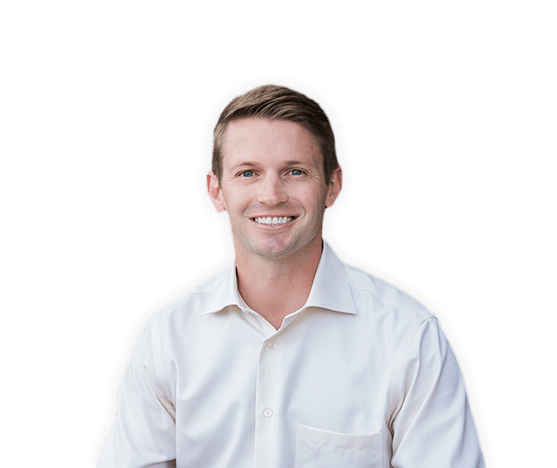 Dr. Brandon Visscher of Golden Peak Dental