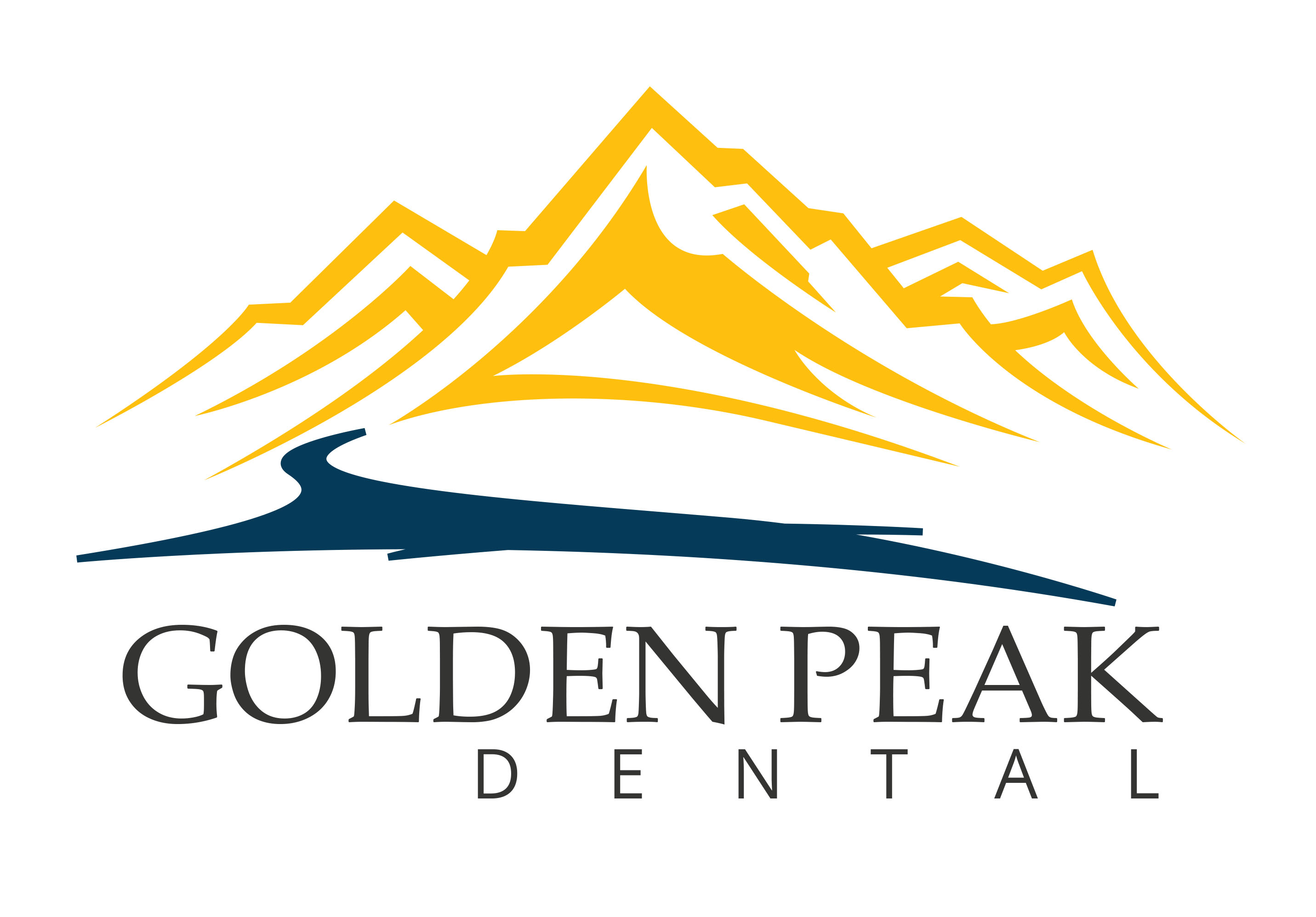 Golden Peak Dental Team Photo
