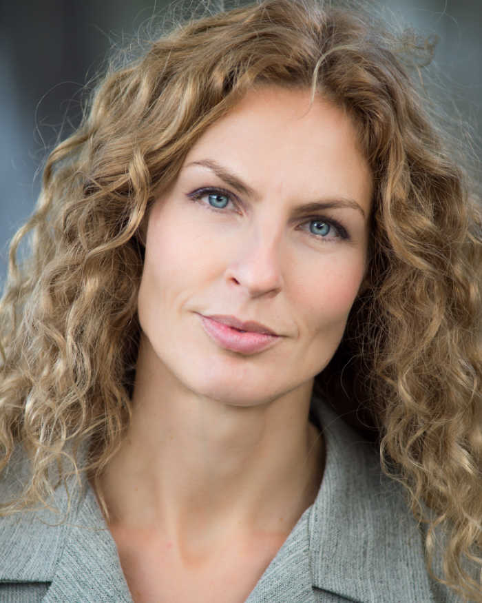 Marlene Lento
