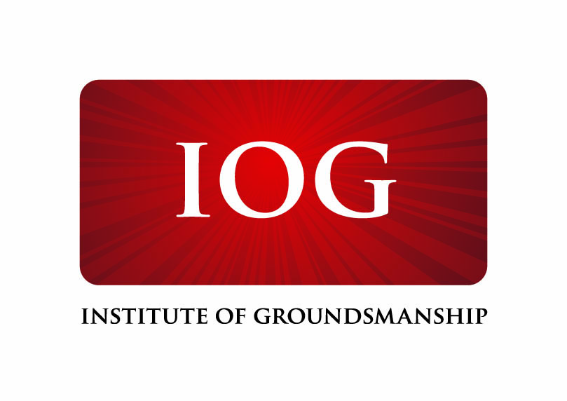 IOC Groundsmanship