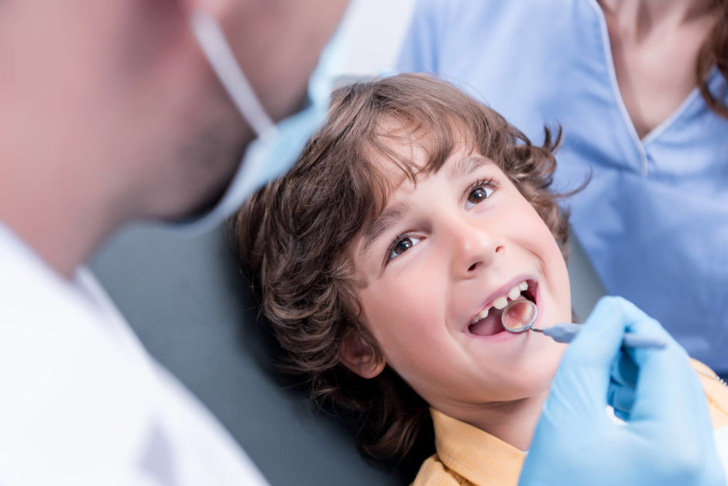 who offers the best family dentist south florida?