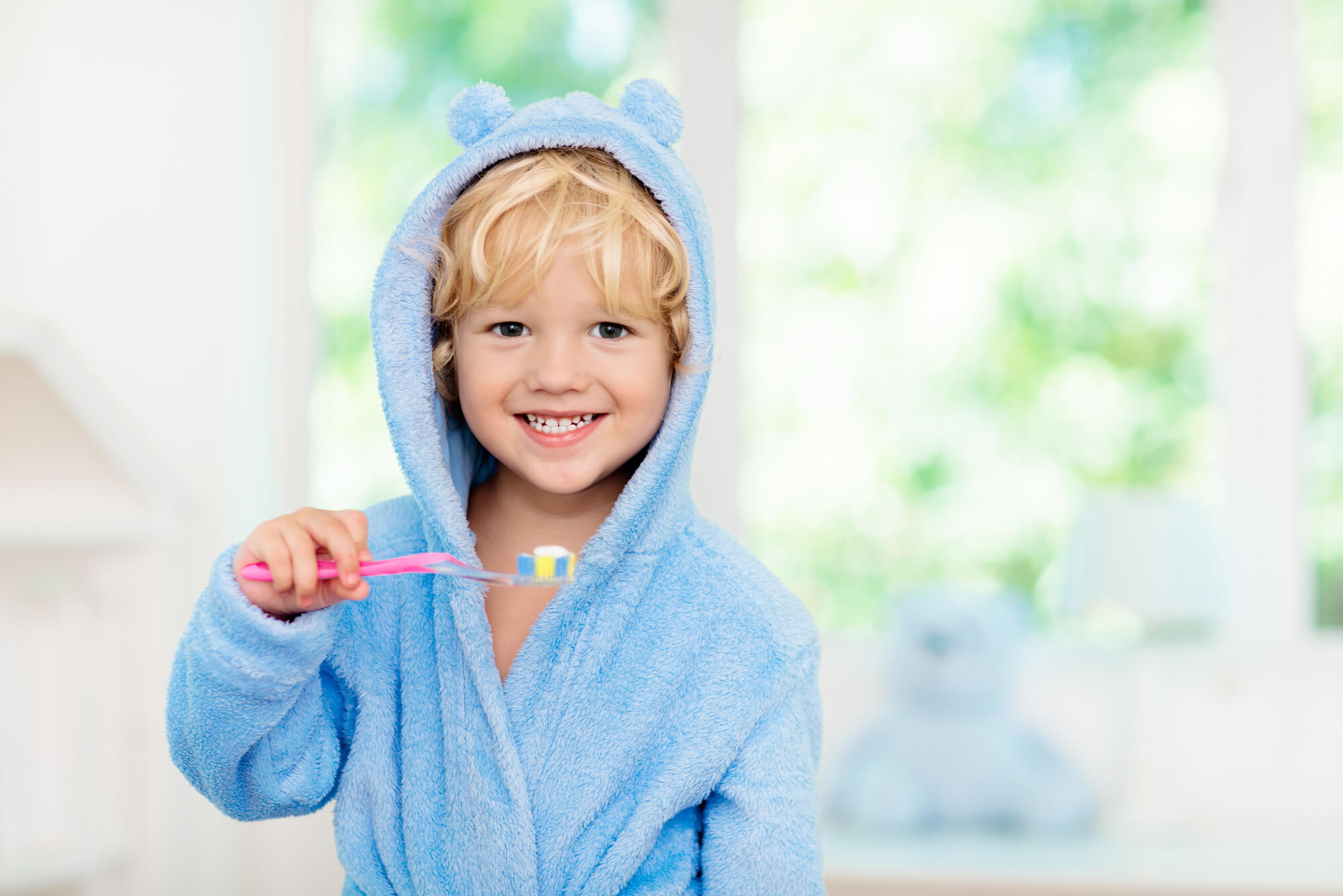 Dentist North Lauderdale for families